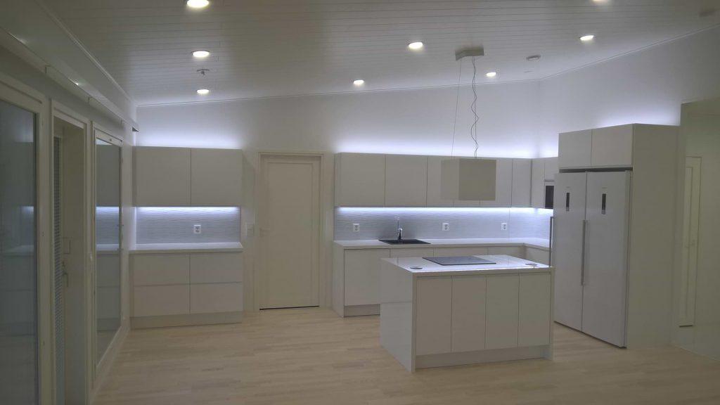 keittiöremontti etelä-pohjanmaa keittiödesign keittiösuunnittelu