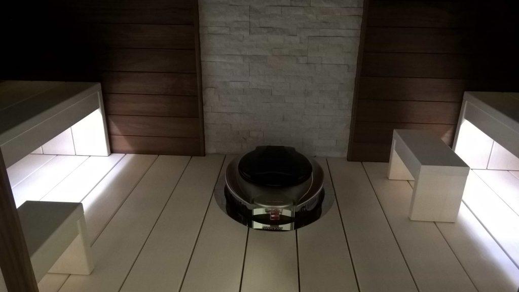 moderni sauna etelä-pohjanmaa